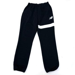 ニューバランス(New Balance)の新品 150サイズ ニューバランス キッズ ロングパンツ ブラック(パンツ/スパッツ)
