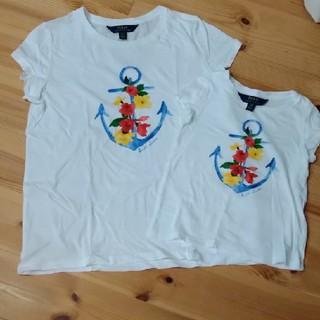 ポロラルフローレン(POLO RALPH LAUREN)のラルフローレン♡Tシャツ(Tシャツ(半袖/袖なし))
