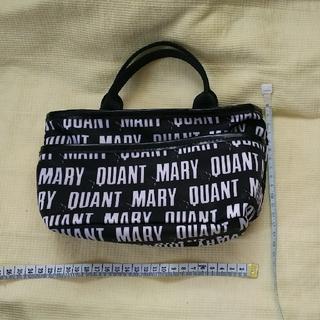 マリークワント(MARY QUANT)のマリークワント MARY QUANT ポーチ(トートバッグ)