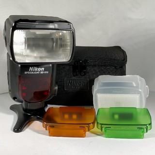 Nikon - Nikon SB-910(保証1年)