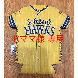 福岡ソフトバンクホークス - ソフトバンクホークス ペットボトルカバー