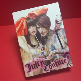 ジューシークチュール(Juicy Couture)のジューシー クチュール EDP 香水サンプル1mlスプレー(香水(女性用))