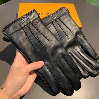 ルイヴィトン(LOUIS VUITTON)のルイヴィトン グローブ 手袋(手袋)