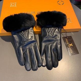 ルイヴィトン(LOUIS VUITTON)のルイヴィトン 手袋 グローブ(手袋)