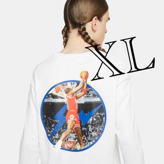 フラグメント(FRAGMENT)のジョーダン フラグメント ロンT(Tシャツ/カットソー(半袖/袖なし))