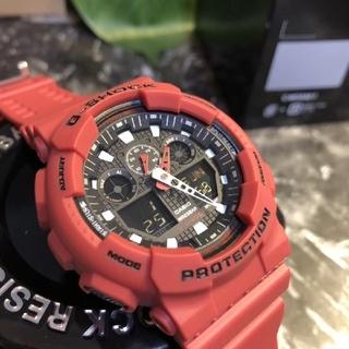 カシオ(CASIO)のカシオga100シリーズ(腕時計(デジタル))