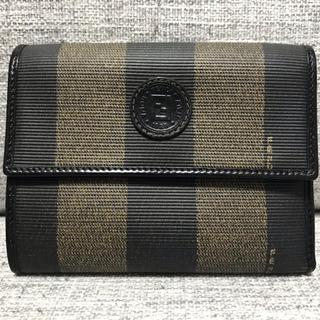 フェンディ(FENDI)のフェンディ FENDI  ペカン 財布(財布)
