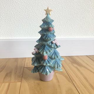 ROYAL COPENHAGEN - リヤドロ☆クリスマスツリー