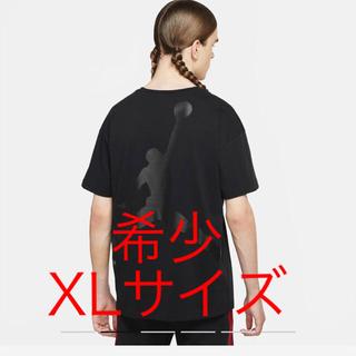 フラグメント(FRAGMENT)のJordan Fragment ジョーダン フラグメント Tシャツ XLサイズ(Tシャツ/カットソー(半袖/袖なし))