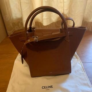 celine - Celine セリーヌ 2WAY ビッグ バッグ