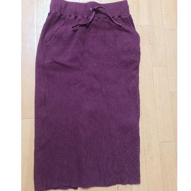 LOWRYS FARM(ローリーズファーム)のローリーズファーム タイトスカート レディースのスカート(ひざ丈スカート)の商品写真