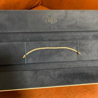 フレッド(FRED)のMM14 FRED フォース10 ケーブル(ブレスレット/バングル)