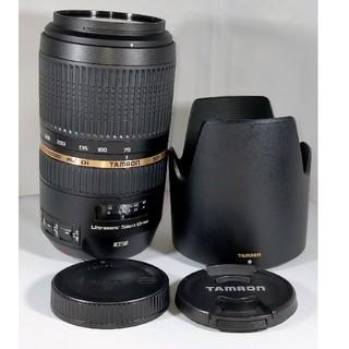 Canon - TAMRON 70-300mm F4-5.6 Di VC USD A005C