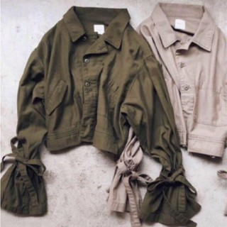 Ameri VINTAGE - ameri vintage ミリタリージャケット