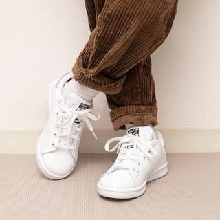 adidas - 新品 adidas スタンスミス 19.5