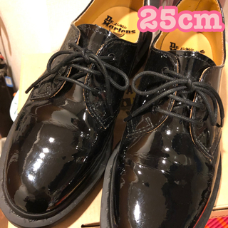 Dr.Martens - Dr.Martens × Ray BEAMS / 別注 パテント 3eye