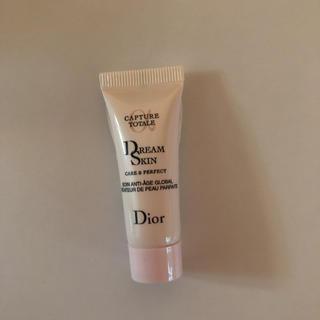 ディオール(Dior)のDior ディオール カプチュール トータル ドリームスキン ケア&パーフェクト(乳液/ミルク)