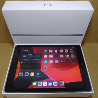 Apple - 新品同様Ipad 9.7 第6世代 Wifi 32GbApple Care+付き