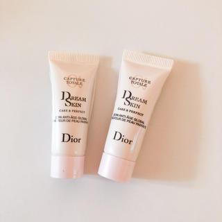 ディオール(Dior)のDior ディオール カプチュールトータル ドリームスキン ケア&パーフェクト(乳液/ミルク)
