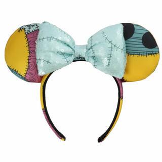 Disney - 新品●ディズニー ハロウィン サリー カチューシャ