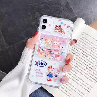 Disney - ディズニー ダッフィー&フレンズ iPhoneX/XS/11pro