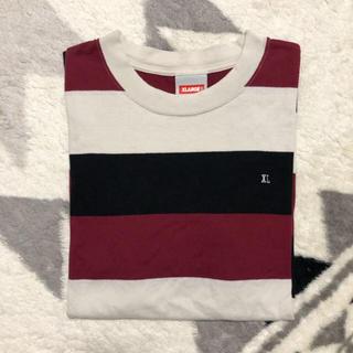 エクストララージ(XLARGE)のXLARGE Tシャツ メンズ  M(Tシャツ/カットソー(半袖/袖なし))