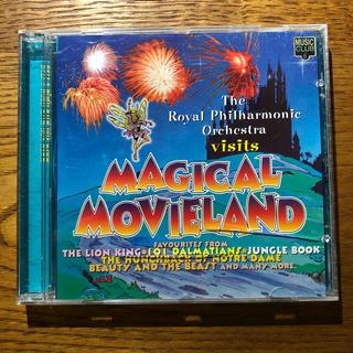 ディズニー(Disney)のThe Royal Philharmonic Magical Movieland(クラシック)