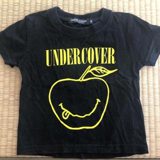 アンダーカバー(UNDERCOVER)のunder cover キッズ 半袖Tシャツ M  アンダーカバー(Tシャツ/カットソー)