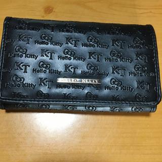 サンリオ(サンリオ)のキティ折り財布(財布)