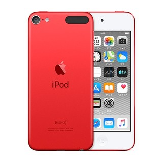 Apple - Ipod touch  第7世代 2019年モデル レッド
