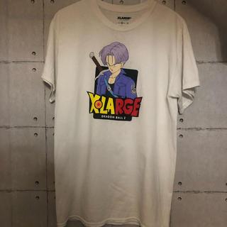 エクストララージ(XLARGE)のxlarge トランクス Tシャツ(Tシャツ/カットソー(半袖/袖なし))