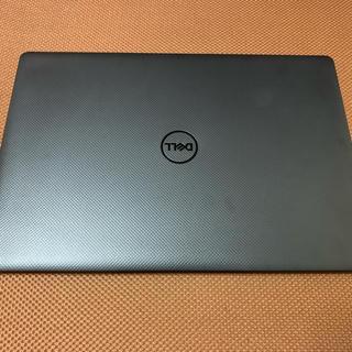 デル(DELL)のノートパソコン SSD 480GB メモリ 8GB  DVD-RW付き(ノートPC)