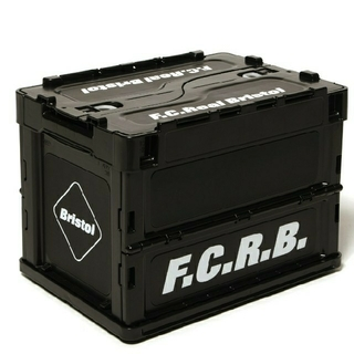 F.C.R.B. - F.C.Real Bristol SMALL CONTAINER BLACK