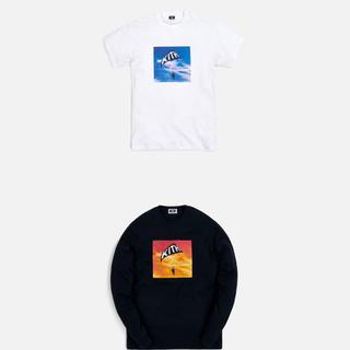 新品 未開封 Sサイズ kith monday キス(Tシャツ/カットソー(半袖/袖なし))
