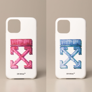 オフホワイト(OFF-WHITE)の★新品★ Off-White MARKER iPhone 11Pro ケース(iPhoneケース)