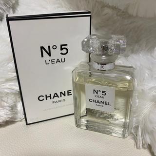 CHANEL - CHANEL 香水 オードゥトワレット