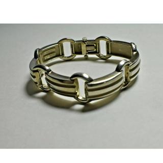 ティファニー(Tiffany & Co.)のVintage Tiffany&co Atlas Groove Bracelet(ブレスレット)