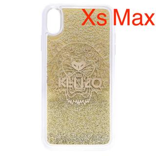 ケンゾー(KENZO)のKenzo iphoneケース ケンゾーiphone Xs Max  (iPhoneケース)
