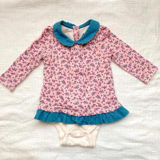 babyGAP - 女の子 ロンパース ワンピース Baby GAP  70cm