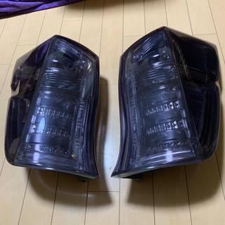 ホンダ - ステップワゴン テールランプ RK5 スパーダ  純正品 スモークタイプ