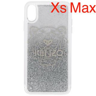 ケンゾー(KENZO)のKenzo iphoneXS max ケンゾー iPhoneXS Max  け(iPhoneケース)