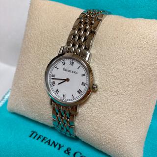 ティファニー(Tiffany & Co.)のティファニー クラシック 時計 レディース(腕時計)