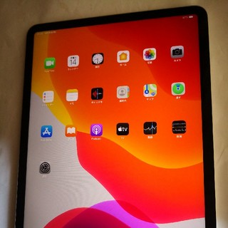 Apple - iPad Pro 11インチ 第2世代 Wi-Fi 128GB 2020年