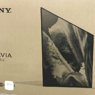 SONY -  6年保証付き KJ-65A9F ソニー 4K有機ELテレビ65型