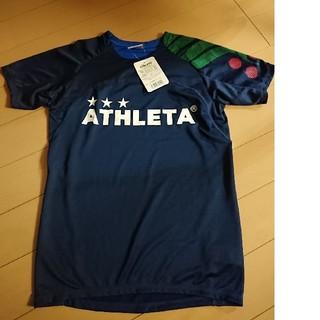 ATHLETA - ATHLETA  プラクティスシャツ  Sサイズ