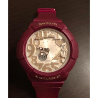 CASIO - G-SHOCK Baby-G 腕時計
