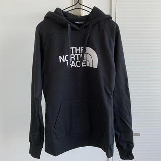 THE NORTH FACE - 新品 ノースフェイス パーカー タグ付