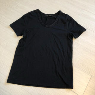 ブリスポイント(BLISS POINT)の♡ちょっと差をつけたい方にオススメ♡Tシャツ  黒(Tシャツ(半袖/袖なし))