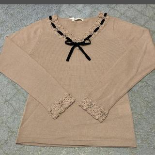 プロポーションボディドレッシング(PROPORTION BODY DRESSING)の新品ニット ジルスチュアート ミッシュマッシュ ウィルセレクション イング(ニット/セーター)
