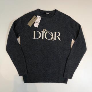 Dior - Dior DIOR AND JUDY BLAME セーター